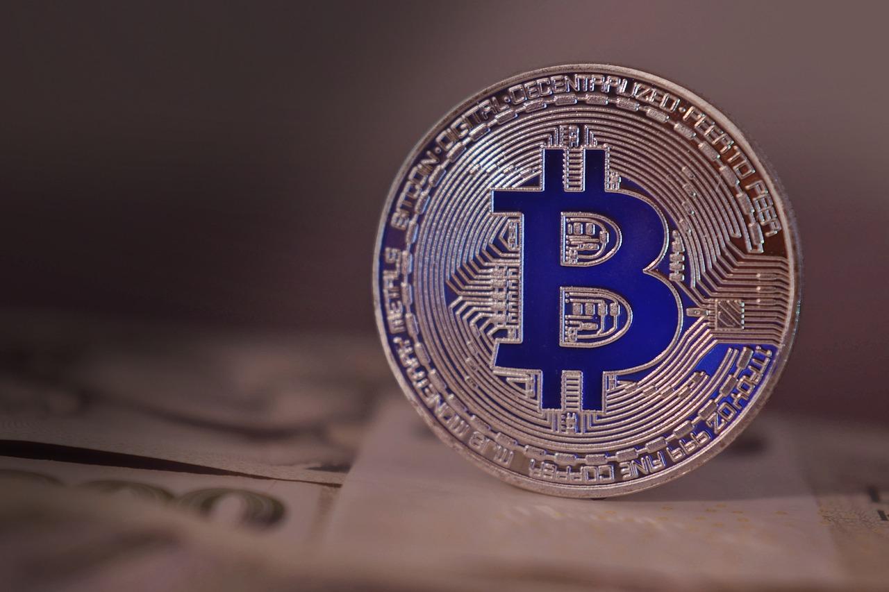 Wenden tot de Bitcoin!
