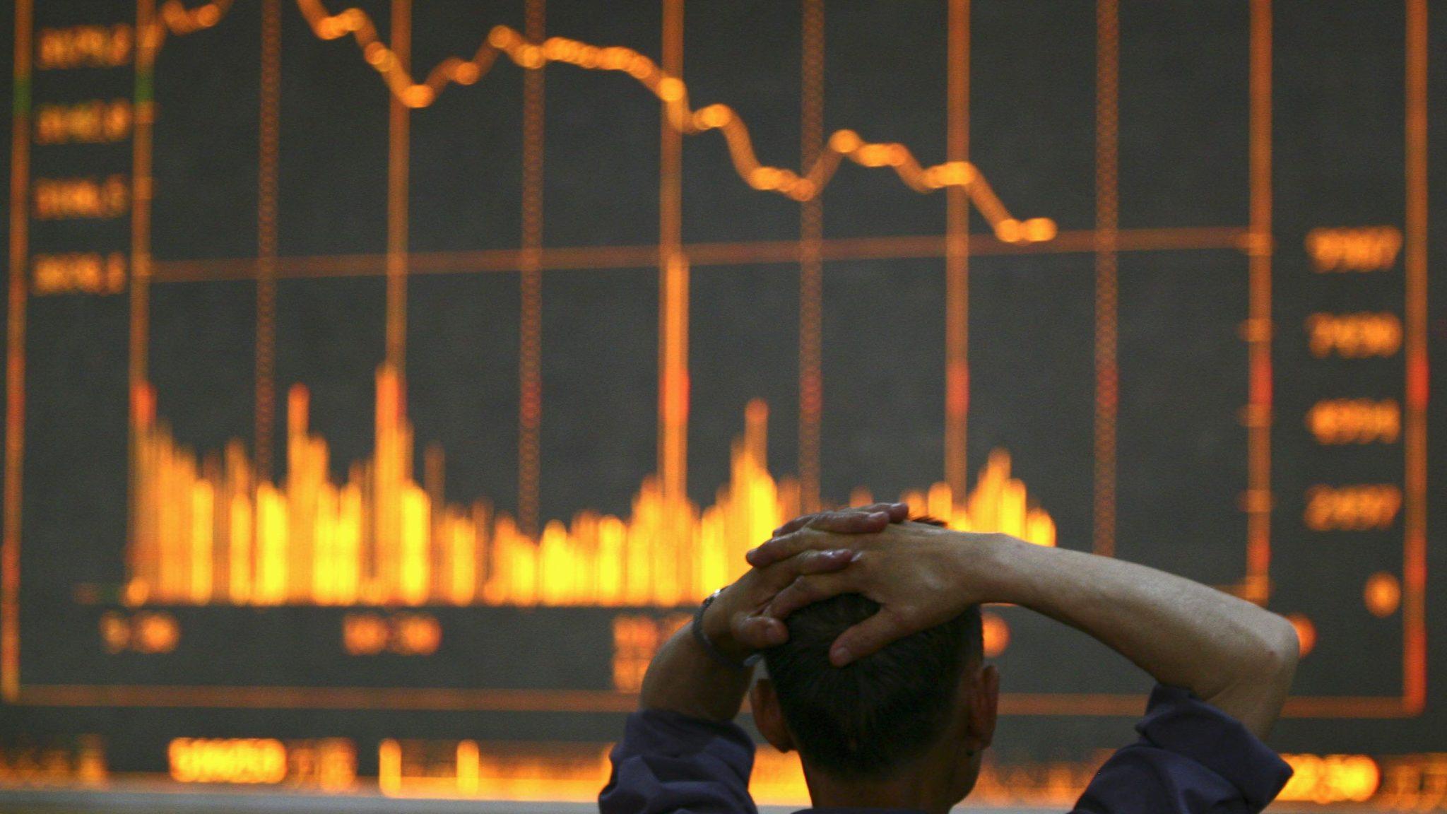 Bitcoin meltdown: slecht nieuws, of toch niet?