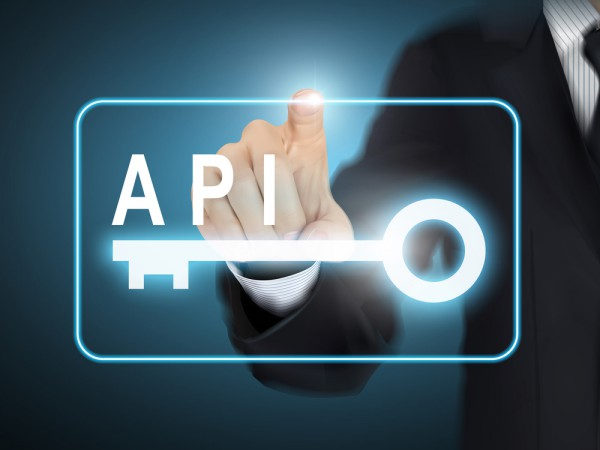 Wat is API?
