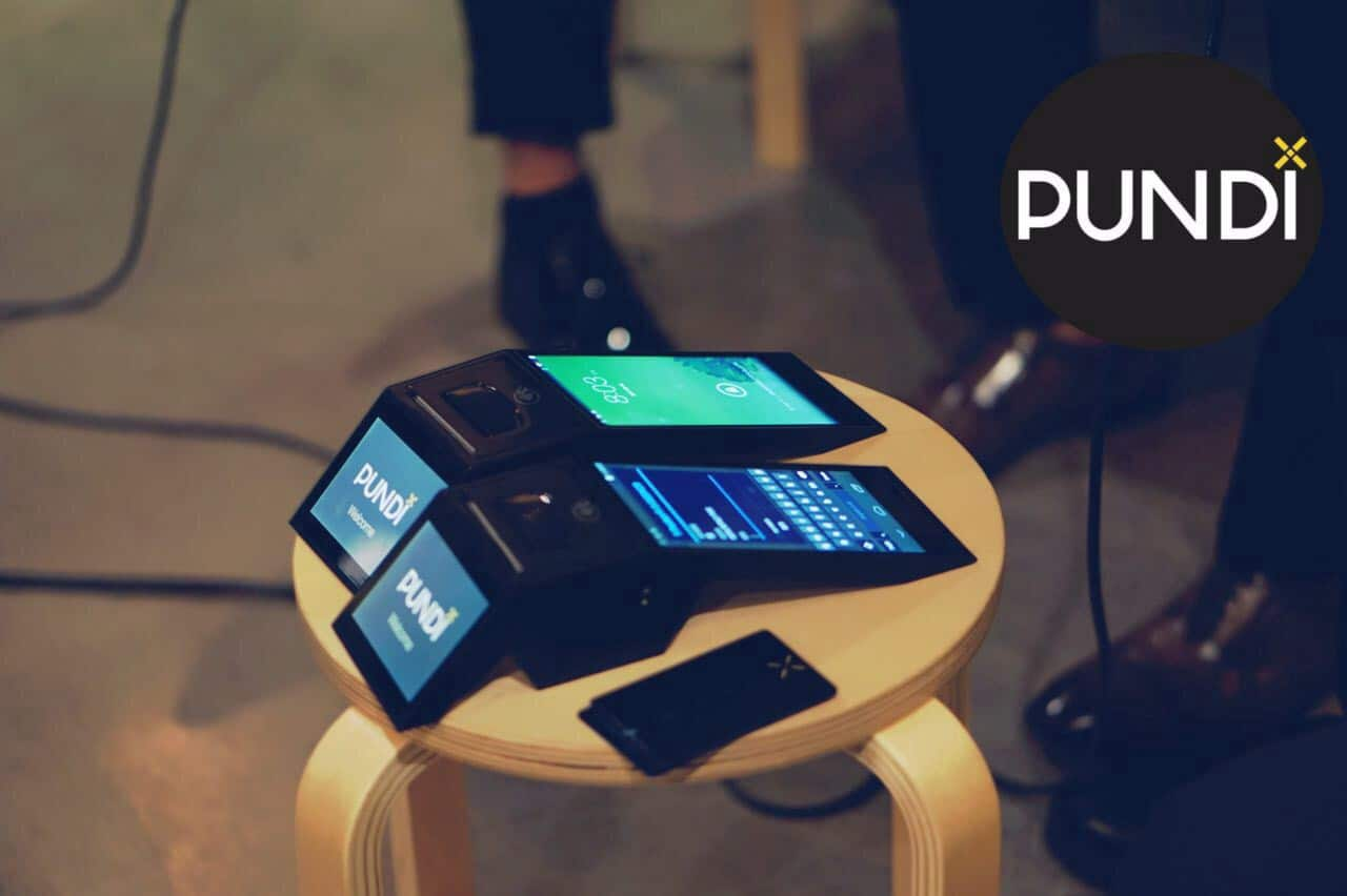 Pundi X meeting in Amsterdam