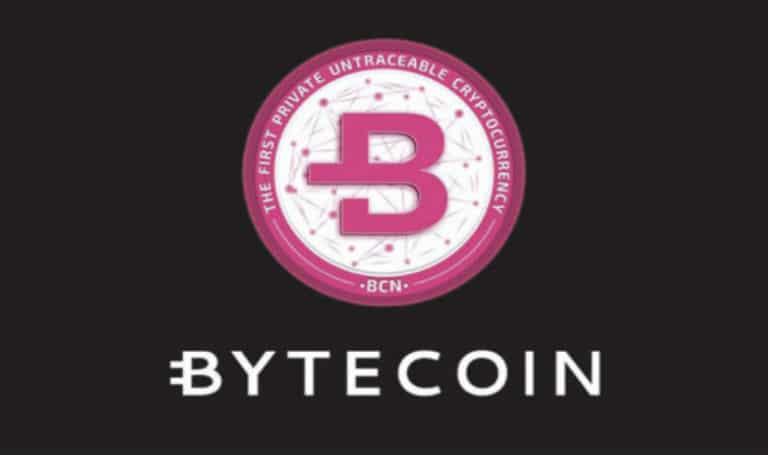 Binance voegt Bytecoin toe op de exchange!