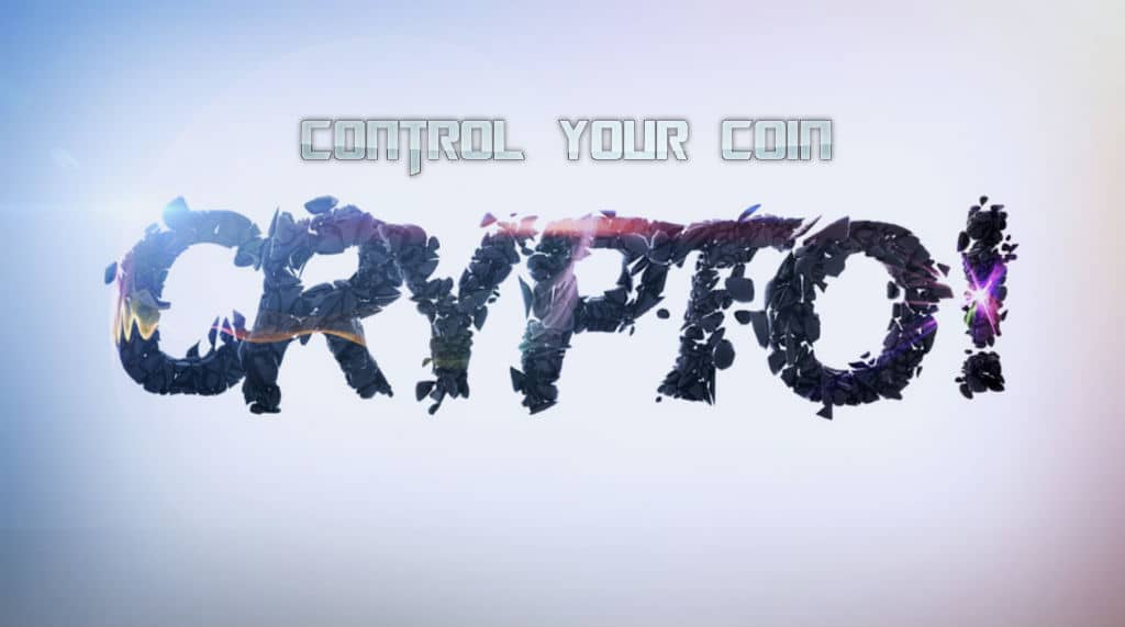 Control Your Coin  Crypto tip #1 Long Term Of Short Term