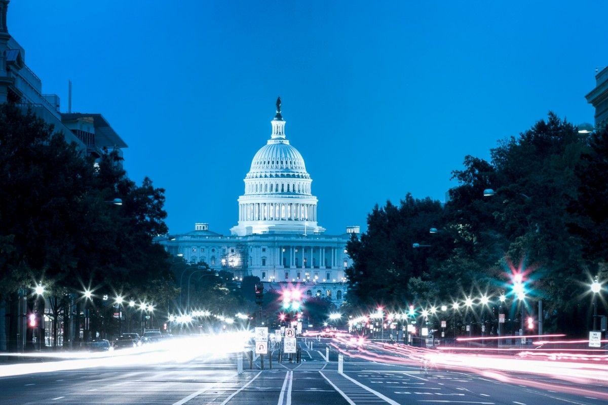US Congress publiceert een buitengewoon rapport waarin Cryptocurrency en blockchain-technologie worden geprezen