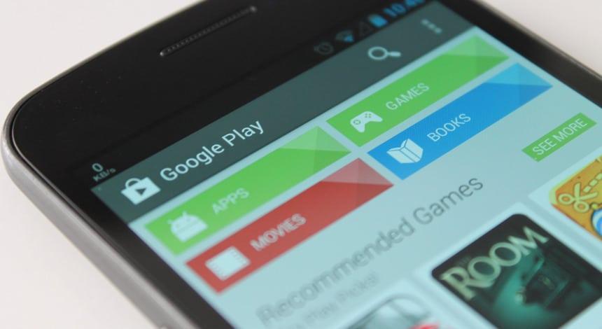 Mining apps worden verwijderd uit de Google Playstore