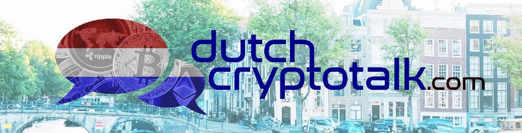 Dutch Crypto Talk