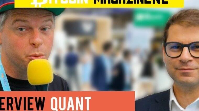 Verdian van Quant Network (QNT): 'Overledger kan alle blockchains